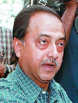 Haldiram co-owner Prabhu Shankar Agarwal | Mukut K Saha